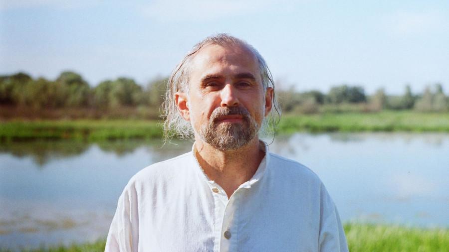 Барнаульский иерей Александр Микушин.