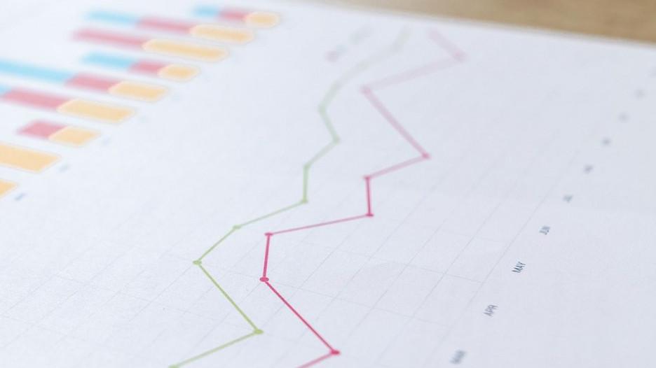 Статистика, график.