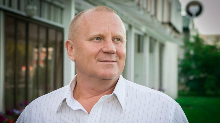 Юрий Гатилов.