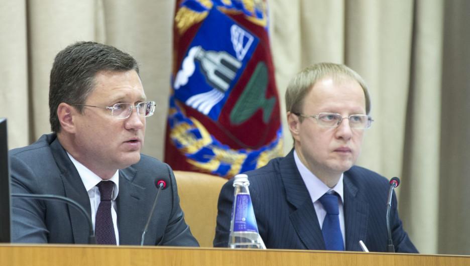 Премьер-министр предложил назначить своим 10-м замом друга губернатора Томенко