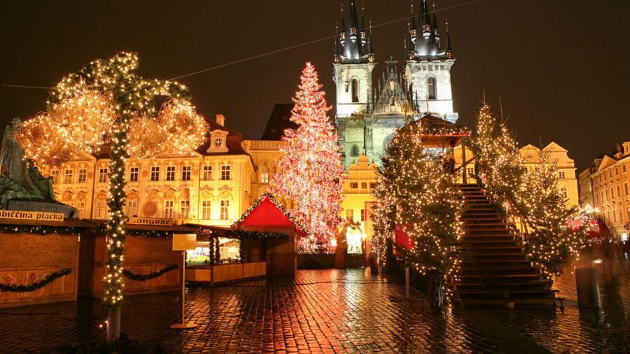 Россия может ограничить импорт ряда товаров из Чехии. Среди них и пенные напитки