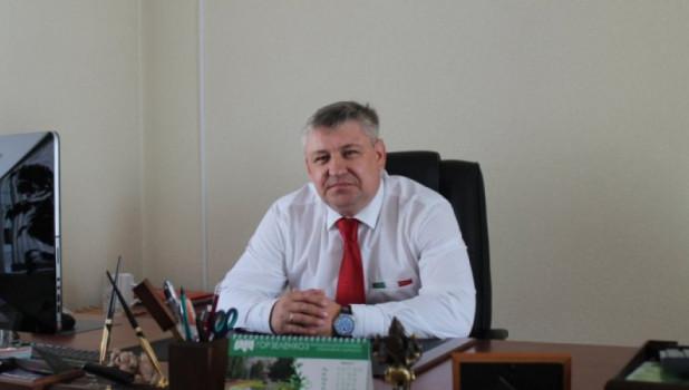 Сергей Гончаров.