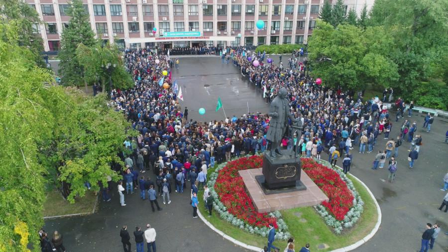 """АлтГТУ улучшил позиции в репутационном рейтинге """"Эксперт РА"""""""
