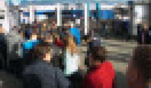"Кубковый матч ""Динамо-Барнаул"" против ""Оренбург"""