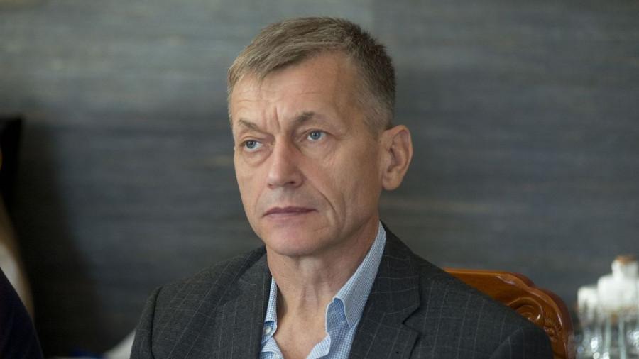 Александр Смирнов.