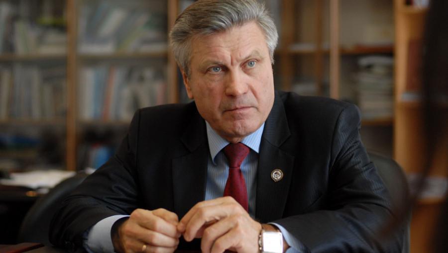 Сергей Землюков