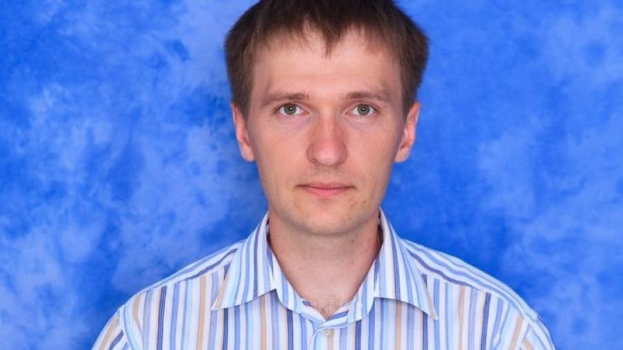 Пропавший Михаил Седов.