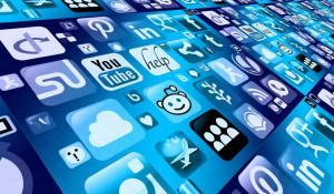 Интернет. Социальные сети