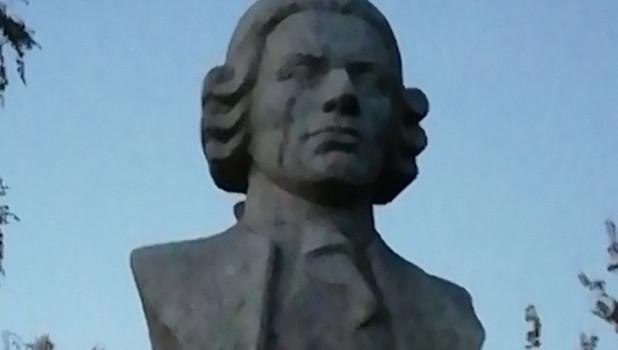 Иван Ползунов.