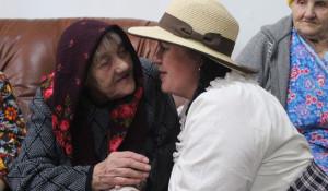 Кытмановский дом-интернат для престарелых