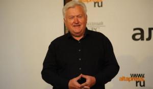 Владимир Отмашкин.