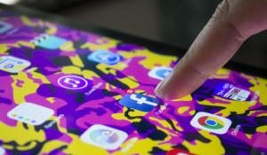 Социальные сети. Фейсбук.