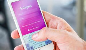 Социальные сети. Инстаграм.
