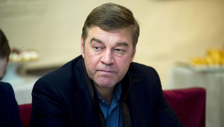 Юрий Фриц.