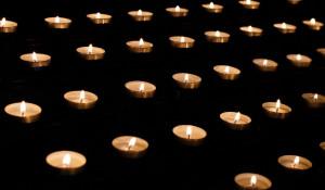 Свечи. Память