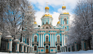 Храм. Церковь. Архитектура