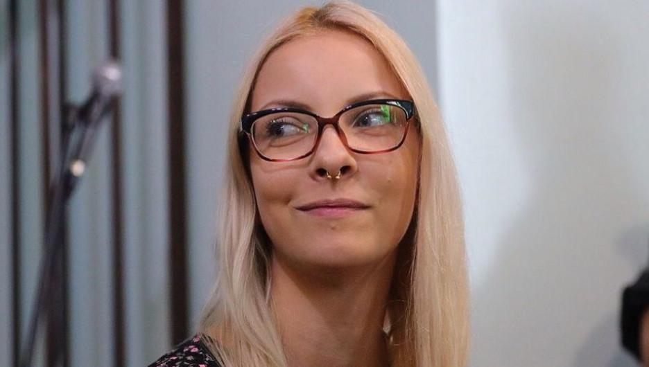 Борец за свободные репосты в соцсетях Мария Мотузная может вновь пойти под суд