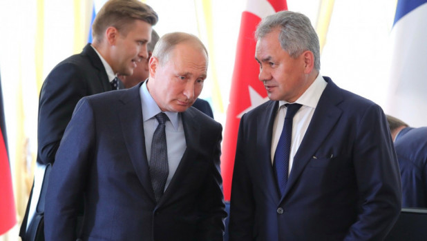 Появилась версия, почему Владимир Путин не назначает нового полпреда в Сибирь