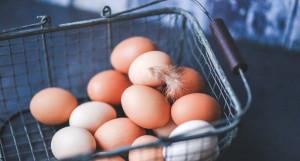 Яйца. Продукты.