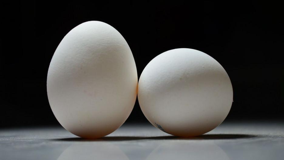О сдерживании цен договорились производители мяса птицы и яиц