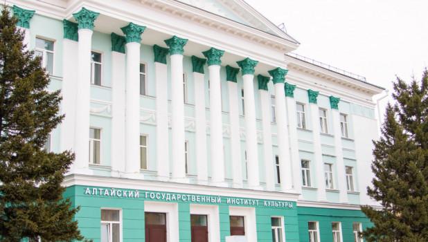 Аудиторию имени Е.И. Борисова откроют в АГИК