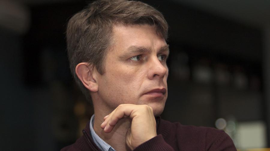 """Олег Сергеев (""""Меленка"""")."""
