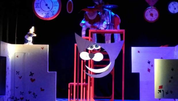 Государственный Театр Кукол «СКАЗКА»