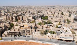Сирия, Алеппо.