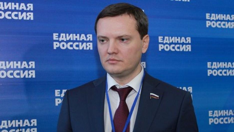 Депутат Бессарабов через маслосырзавод, где ФАС нашла занижение закупочных цен, пропиарил кандидата в АКЗС