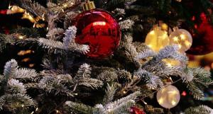 Новый год. Новогодняя елка.