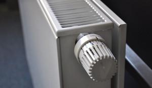 Отопление. Радиатор.