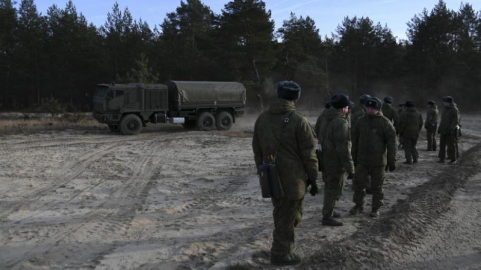 Армия России. Военная техника.