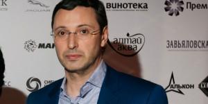 Александр Тайчер.