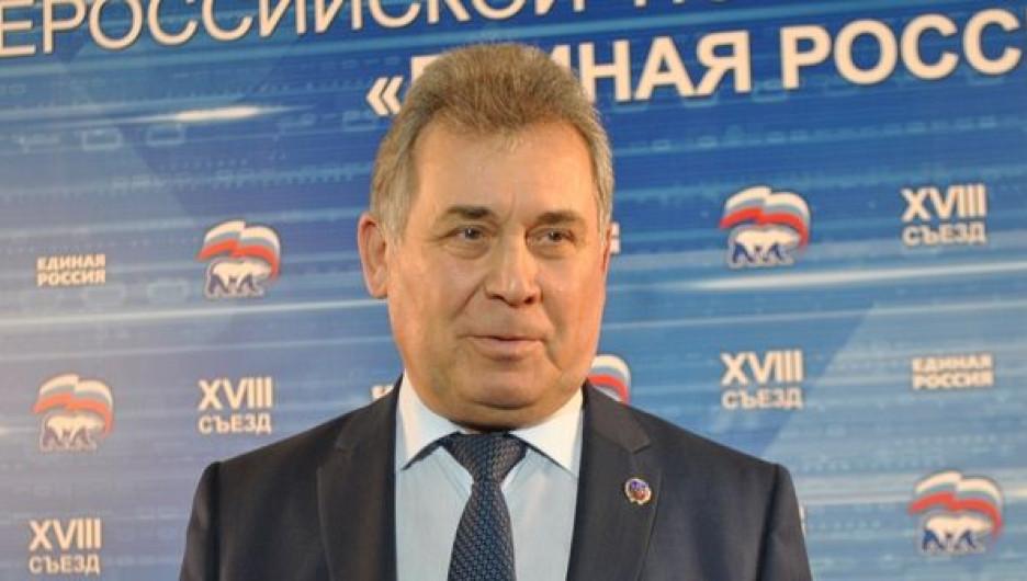 Александр Романенко предложил разработать федеральную программу для решения квартирного вопроса детей-сирот