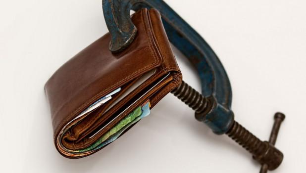 Деньги. Кошелек. Кредиты и субсидии.