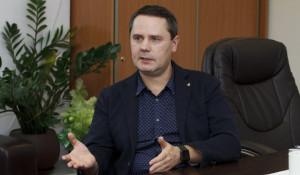 Предприниматель Михаил Дроздов