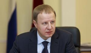 Виктор Томенко.