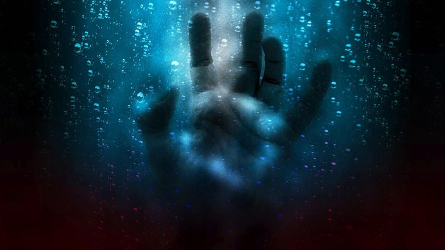 Рука. Страх