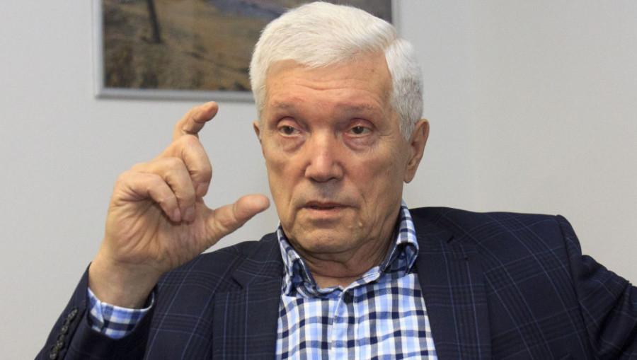 «От мемуаров воздержусь»: экс-губернатор Алтайского края рассказал о планах и пенсионной реформе