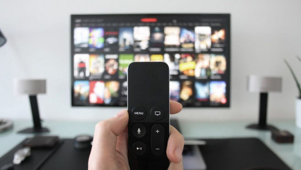 Телевидение. Телевизор.