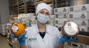 Покровская сыроварня в Новоалтайске