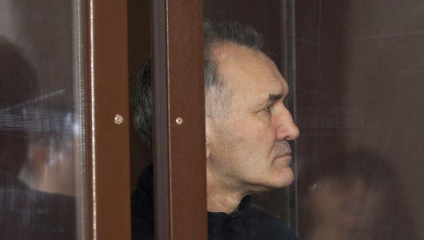 Суд над Алексеем Белобородовым.