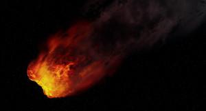 Астероид. Метеорит