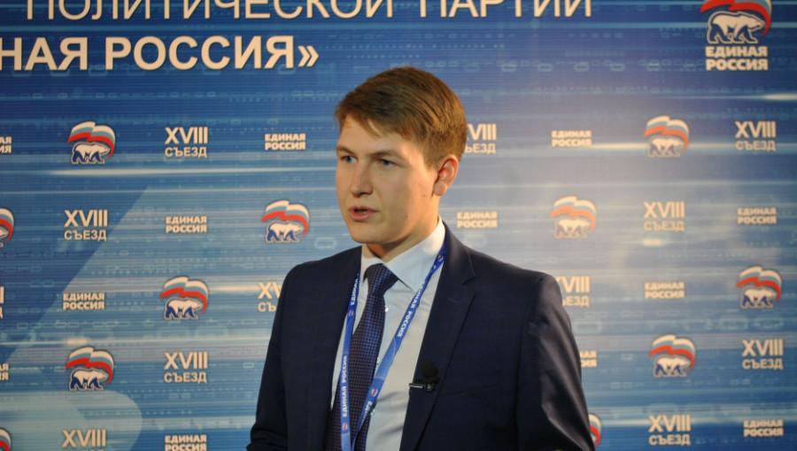 Денис Голобородько.