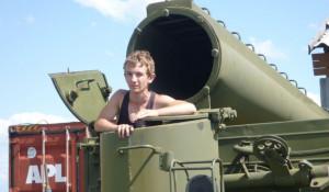 Военно-патриотическое воспитание в Барнауле.