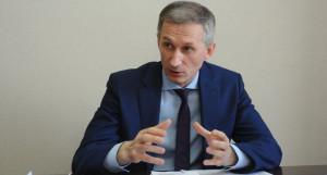 Евгений Дешевых