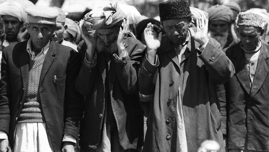 """Террористы """"Талибана"""" заявили о хороших отношениях с Россией и Поднебесной"""