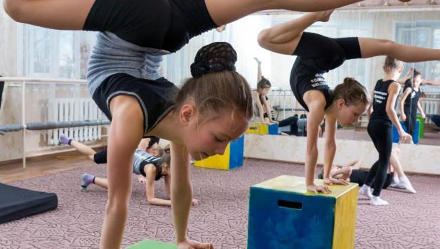 В Госдуме хотят ввести налоговый вычет для спортивных детей
