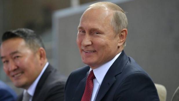 Без сомнений: Мишустин на публике восхитился Путиным