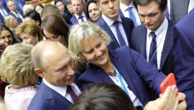 """Названы регионы с самыми низкими рейтингами Путина и """"Единой России"""""""
